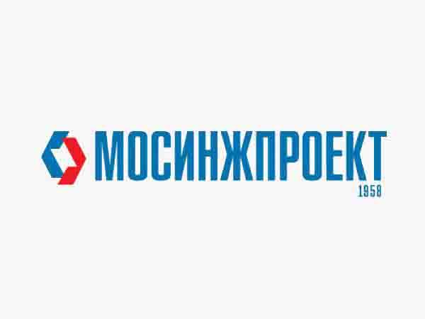 АО «Мосинжпроект»
